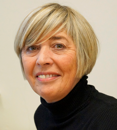 Siobhan Allcock