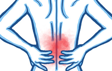 Sciatic Nerve Pain and Lower Back Pain