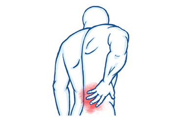 Conditions that affect your Lower Back