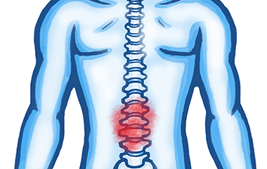 The Ageing Process and Spinal Pain