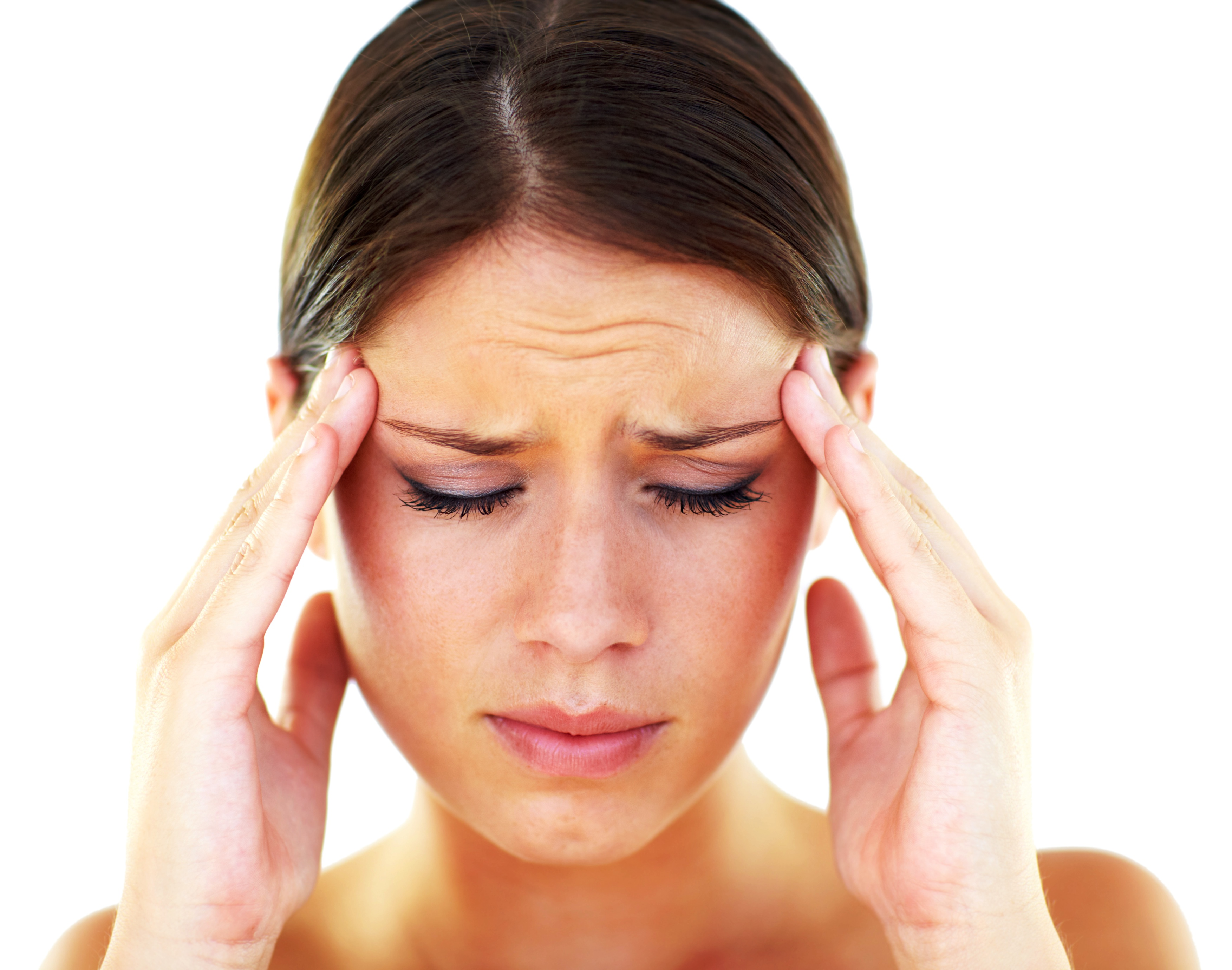 Did you know that an osteopath can help you with your headaches and migraines?