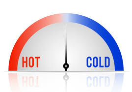 Hot Cold. Which is best for pain relief? One of our FAQ!!!