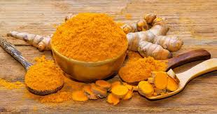 Turmeric & Reduction in Joint Pain