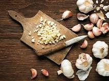 The Health Benefits of Garlic; Latest Research