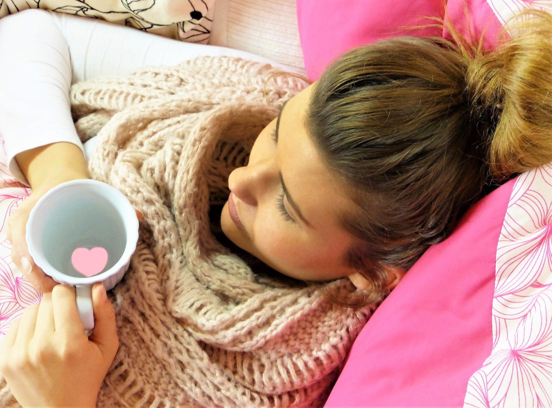Flu Part 2. Why is Flu Seasonal?
