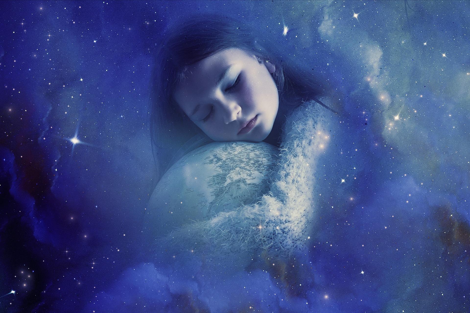The Chemistry behind Sleep