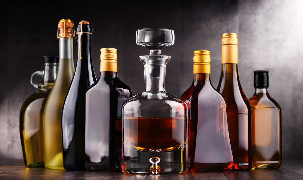 The Largest ever Scientific Study on Alcohol gives the Clearest Indication Yet on Drinking Guidelines