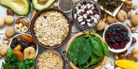 Magnesium; The Essential Mineral in our Diet