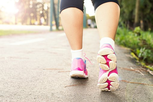 How much Exercise Do We Really Need?
