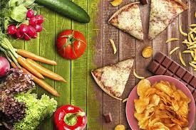 We all love Pizza and Ready Meals;  Latest Research on Ultra-Processed Foods Warns of Damage to our Health!